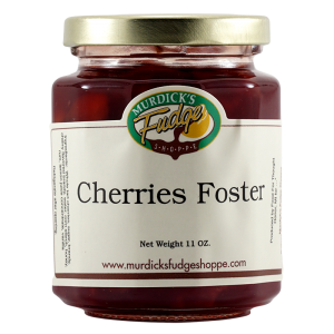 Cherries Foster