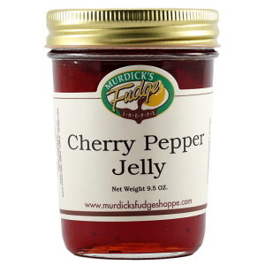 Cherry Pepper Jelly